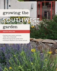 Growing the Southwest Garden - cover
