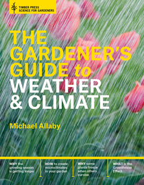 The Gardener's Guide to Weather and Climate - cover