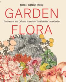 Garden Flora - cover