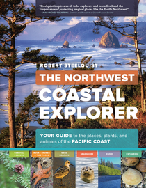 The Northwest Coastal Explorer - cover