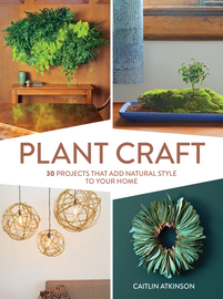 Plant Craft - cover