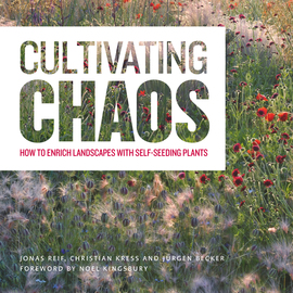 Cultivating Chaos - cover