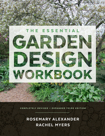 The Essential Garden Design Workbook - cover