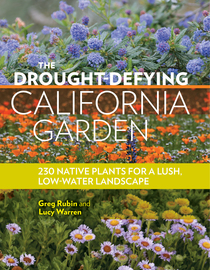 The Drought-Defying California Garden - cover
