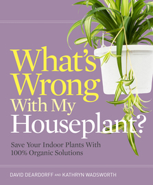 What's Wrong with My Houseplant? - cover