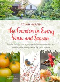 The Garden in Every Sense and Season - cover