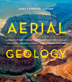 Aerial Geology - cover
