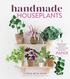Handmade Houseplants - cover