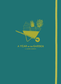 A Year in the Garden - cover