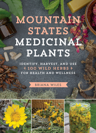 Mountain States Medicinal Plants - cover