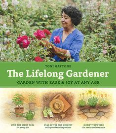 The Lifelong Gardener - cover
