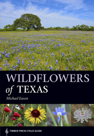 Wildflowers of Texas - cover