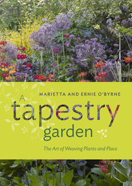 A Tapestry Garden - cover
