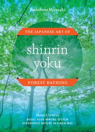 Shinrin Yoku - cover