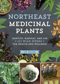 Northeast Medicinal Plants - cover