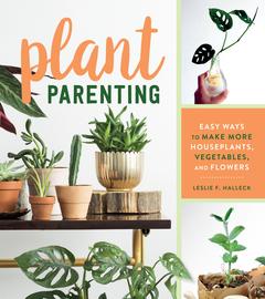 Plant Parenting - cover