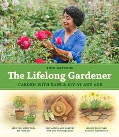 The Lifelong Gardener - cover