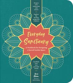Everyday Sanctuary - cover