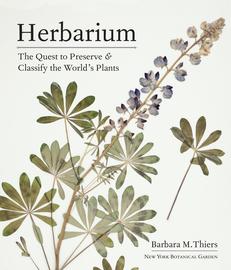 Herbarium - cover