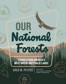 Our National Forests - cover