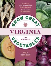 Grow Great Vegetables in Virginia - cover