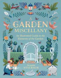 A Garden Miscellany - cover