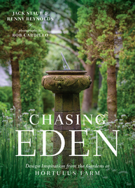 Chasing Eden - cover