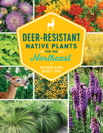 Deer-Resistant Native Plants for the Northeast - cover