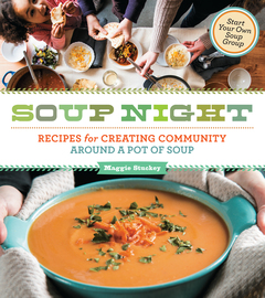 Soup Night - cover