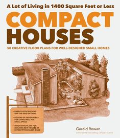 Compact Houses - cover