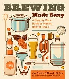 Brewing Made Easy, 2nd Edition - cover