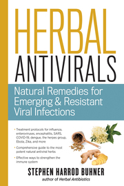 Herbal Antivirals - cover