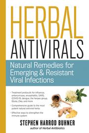 Herbal Antivirals - cover