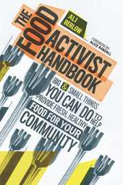 The Food Activist Handbook - cover