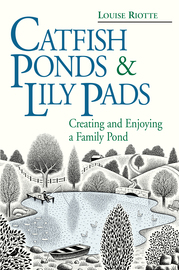 Catfish Ponds & Lily Pads - cover