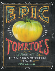 Epic Tomatoes - cover