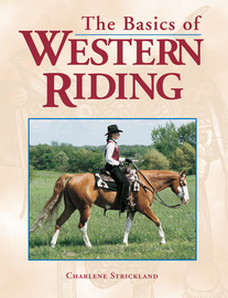 The Basics of Western Riding - cover