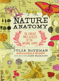 Nature Anatomy - cover