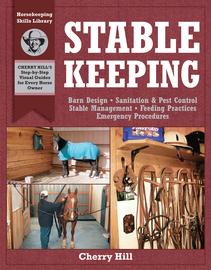Stablekeeping - cover