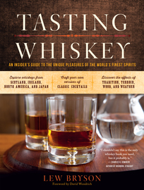 Tasting Whiskey - cover