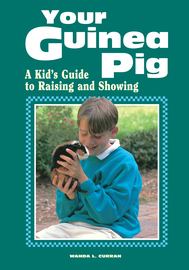 Your Guinea Pig - cover