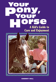Your Pony, Your Horse - cover