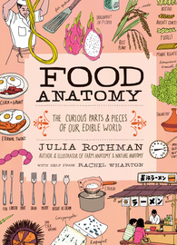 Food Anatomy - cover