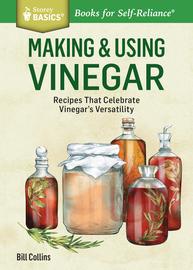 Making & Using Vinegar - cover