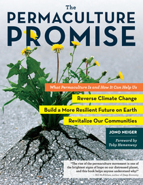 The Permaculture Promise - cover