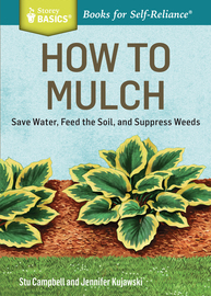 How to Mulch - cover