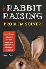 The Rabbit-Raising Problem Solver - cover