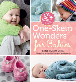 One-Skein Wonders® for Babies - cover