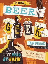 The Beer Geek Handbook - cover