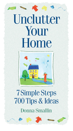 Unclutter Your Home - cover